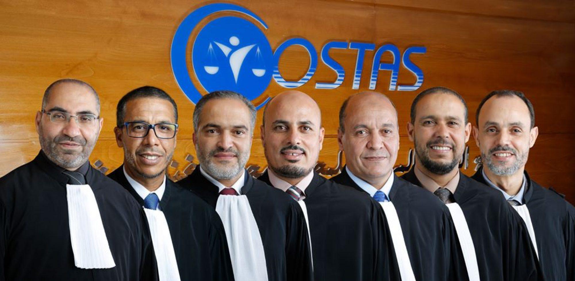 Cabinet COSTAS d'Avocats Casablanca CabinetCostas Law Firm